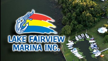 Lake Farview Marina